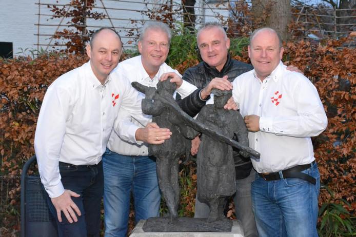 Stichting Vrienden Wagenbouwers