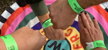 Geen Rock Werchter, maar Rock Weiland: Martijn creëerde een 'festivalternatief' met vrienden