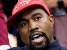 """""""Ils veulent nous mettre des puces"""": Kanye West s'inquiète d'un potentiel vaccin contre le Covid-19"""