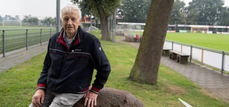 Hennie Engelbertink heeft na 55 jaar boek over Marke Rossum af
