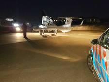 Verdachten drugsvlucht naar Teuge blijven met feestdagen vastzitten