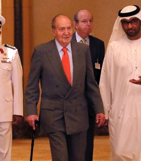 Gevluchte Juan Carlos (82) betaalt ruim zes ton aan achterstallige belasting