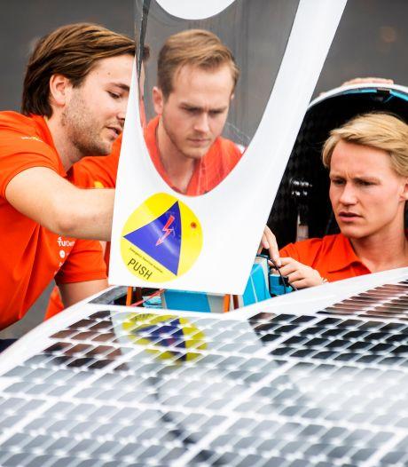 Dit is het geheime wapen van Vattenfall Solar Team