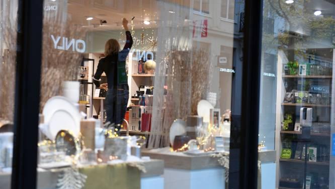 """Leuvense winkeliers bereiden zich tot in detail voor op heropening: """"De maand december moet véél goedmaken"""""""
