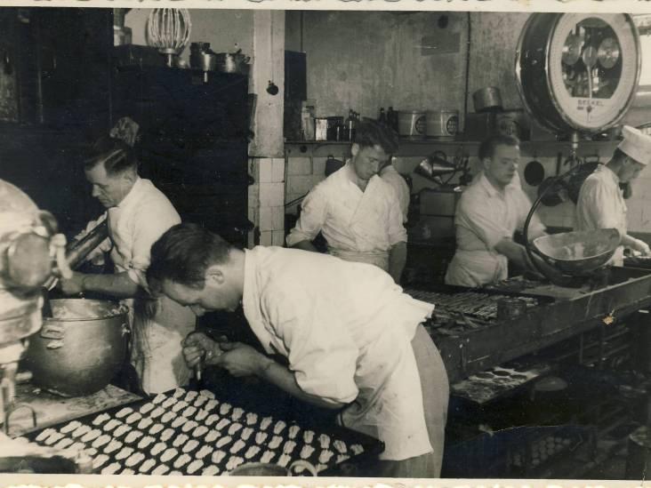 Hazelnootgebak van Maison Kelder per telegram