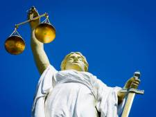 Drie jaar cel na insteken op ex-partner van vriendin