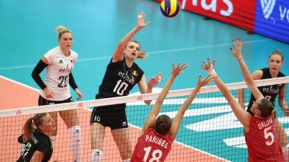 Yellow Tigers bereiden zich in Rusland voor op olympisch kwalificatietoernooi en EK