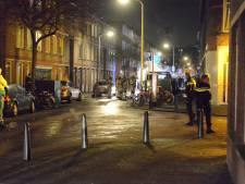 Twee auto's in brand in Jacob Marisstraat in Schilderswijk