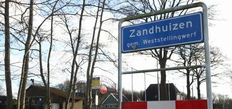 Honderd koeien dood door brand in Friese stal