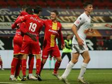 Samenvatting: Telstar - Go Ahead Eagles