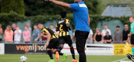 Fraser 'gematigd tevreden' na eerste oefenzege Vitesse