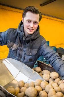 Jordy Bal blaast Aardappelpakhuis nieuw leven in