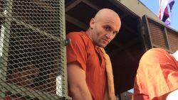 Belg krijgt levenslang in Cambodja voor drugssmokkel