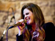 Lisa Marie Presley wint in scheidingszaak