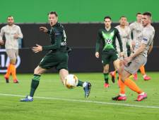 Tukker Wout Weghorst moet zwijgen van Wolfsburg over coronacrisis