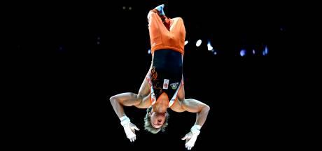 Zonderland verwikkeld in fel gevecht om olympisch ticket: 'Hij wordt steeds stabieler'