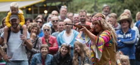 Ruim 28.000 bezoekers op zesde editie Mañana Mañana in Vorden
