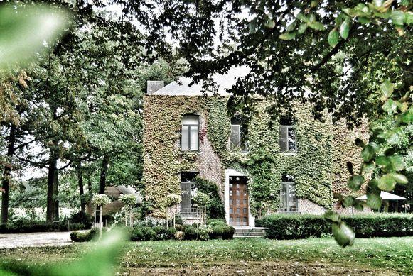 Het huis van Wickmayer in Diest.