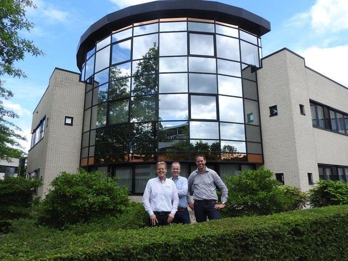 De bedrijfsleiding bij de vestiging in Hengelo vindt de nieuwe naam beter passen.