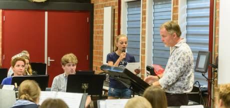 The Voice of Borne: 'Spannend, zingen met een echt orkest'