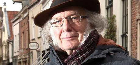 Dit is de Scrooge die je vandaag ziet lopen op Dickens in Deventer (en het is zijn laatste keer)