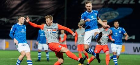 Eindejaarsrapport | Keldervoetbal zonder crisis: realisme bij FC Den Bosch