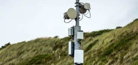 Iedere 200 meter een 5G-mast: wat zijn de gezondheidsrisico's?