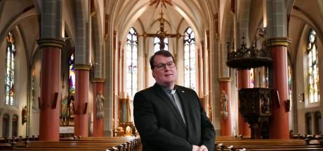 Twentse pastoor Marc Oortman over de coronacrisis: 'Houd vertrouwen! Er is altijd een toekomst'