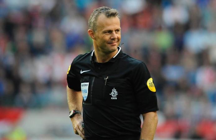 Björn Kuipers komt naar Dronten voor een lezing over de link tussen topsport en ondernemen.