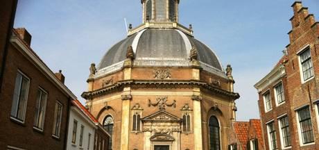 Reddingsplan voor monumentale Oostkerk in Middelburg kost half miljoen meer