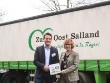CAVV  viert meer dan een eeuw voer in Salland