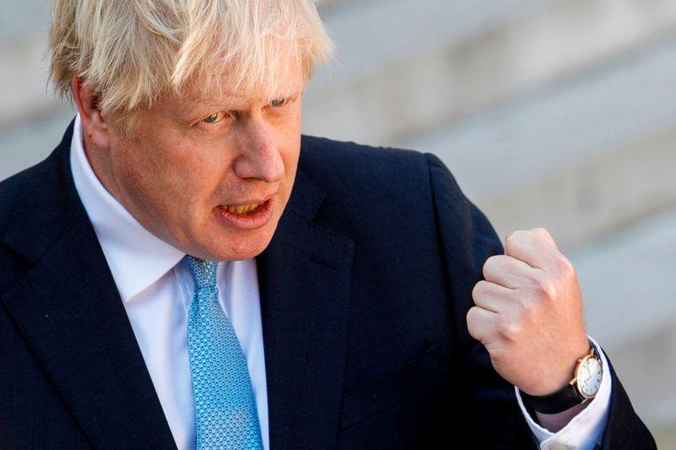 Boris Johnson heeft wat hij wou: het Britse parlement wordt opgeschort in de aanloop naar de geplande brexit op 31 oktober. Daarmee kan de regering van Johnson de opening van het parlementaire jaar uitstellen en het voor parlementsleden moeilijk, zo niet onmogelijk, maken om een brexit zonder deal tegen te houden.