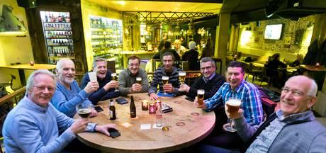 Kampioenen SV Deurne van '79: vrienden voor het leven