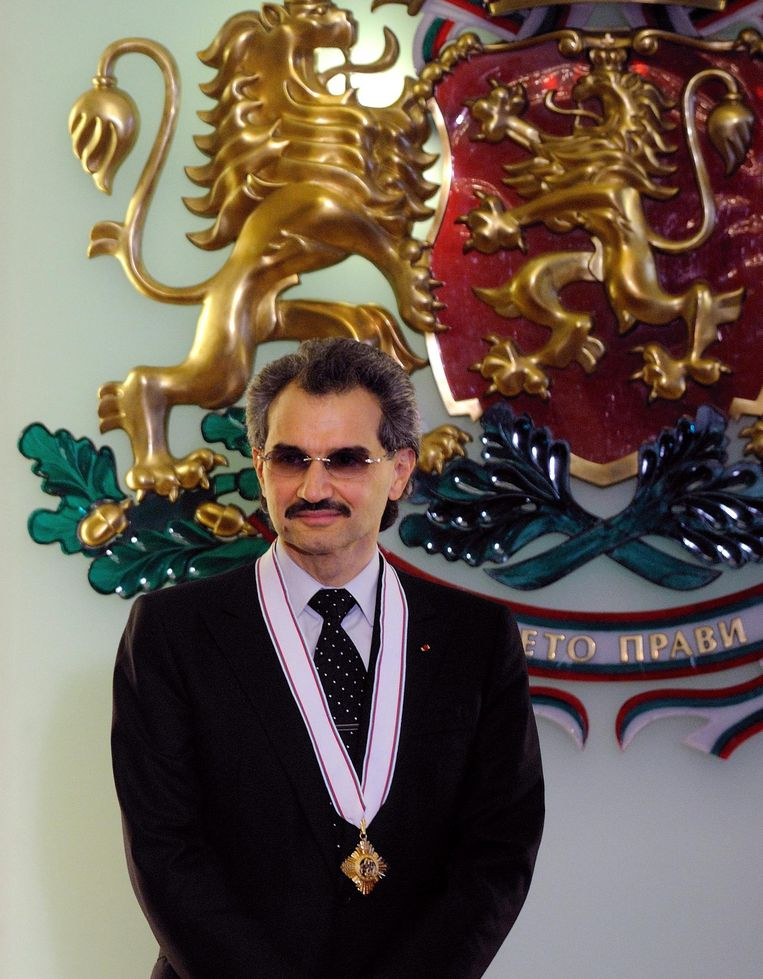 Prins Al-Waleed bin Talal