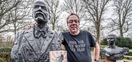 Open Monumentendag: audiotour door Delft met de eigenwijze meid