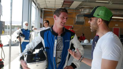 Na Boonen: ook Jurgen Van den Broeck wil racen