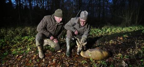 Op pad met jagers: 'In Nederland ben je een moordenaar, in Duitsland de koning'