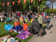 Koningsdag in West-Brabant: gezellig en droog