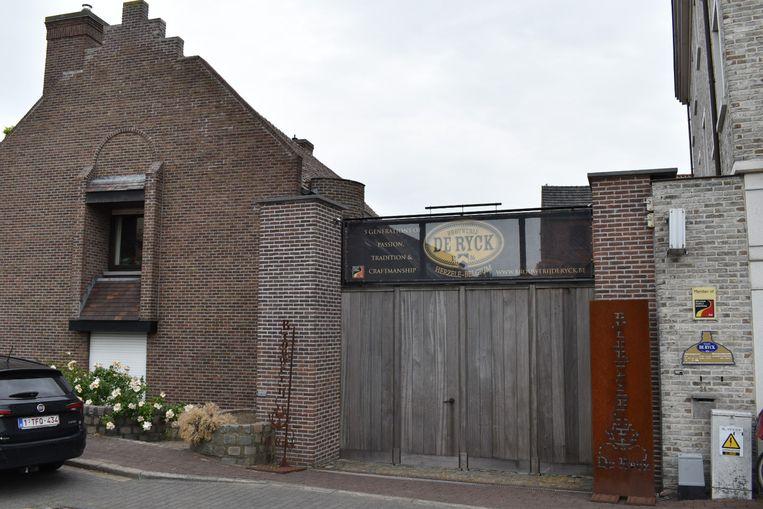 Brouwerij De Ryck bestaat 133 jaar.