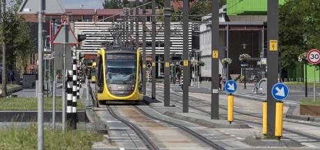Korte stroomstoring in Utrecht-Oost; Uithoflijn rijdt niet en universiteitsgebouwen zonder stroom