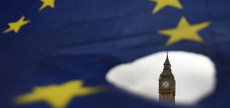 Europa gaat zich klaarstomen voor de Brexit