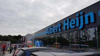 Albert Heijn Rijkevorsel opent onder massale belangstelling