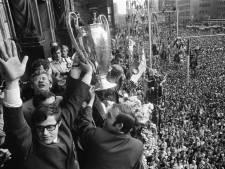 Met oude helden op zoek naar de magie van Feyenoord