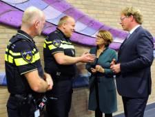 Inbraakgolf politie, justitie en inwoners van den hoorn en Delft 'versterken elkaar bij oplossing zaken'