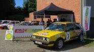 Memorial 'Rally van Looi' is toe aan vijfde editie