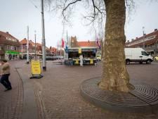 Drooglegging komt eraan voor een deel van de Arnhemse Geitenkamp