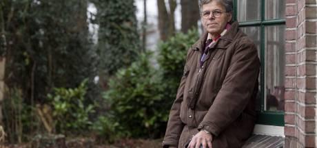 Lossernaar Leo van der Stelt: Noordoost-Twente moet verre blijven van windenergie