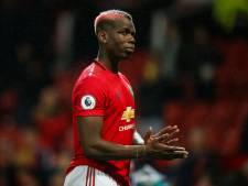 Manchester United privé de Pogba et De Gea pour le derby d'Angleterre