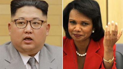 """Condoleezza Rice: """"Kim Jong-un is eigenlijk veel slimmer dan ik dacht"""""""