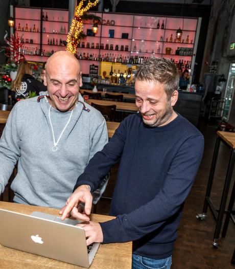 Cabaretiers vinden dat Helmond het Eurovisie Songfestival had moeten binnenhalen
